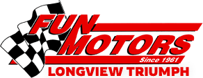 Fun Motors of Longview proudly serves Longview, TX and our neighbors in Tyler, Texarkana